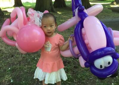 Big Balloons