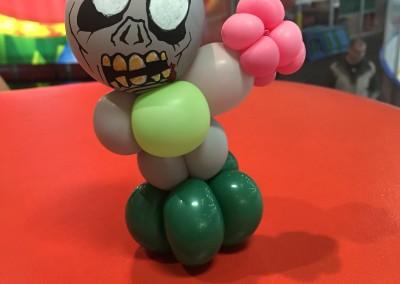 Mini-Zombie